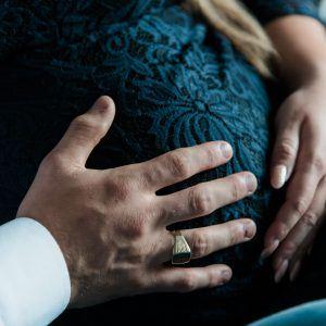 Zwangerschapsshoot – 5. uitgerekend in mei '20